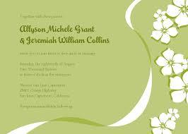 templates design wedding invitations online free printable as