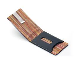 money clip name card holder far east wu s industrial company