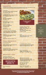 menu u2014 vee u0027s grill u0026 coney island