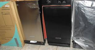 Kitchen Trash Compactor by Dishwashers Compactors New And Used Detroit Mi