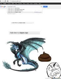 Google Search Meme - i hate it when google search by silverrattlesnake meme center