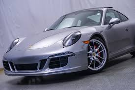 Porsche 911 Gts - pre owned 2016 porsche 911 gts coupe in warrenville um2440