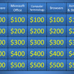 powerpoint jeopardy template with sound jeopardy maker printable