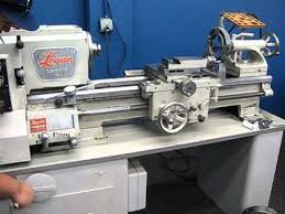 Metal Bench Lathes For Sale Logan 14
