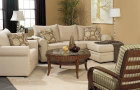 decorating wonderful living room design using cozy sofa by