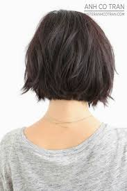 how to cut hair straight across in back 90 best shorter hair images on pinterest hair cut make up looks