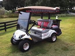 four seat golf cart wonderful golf cart enclosures four seat yamaha gas