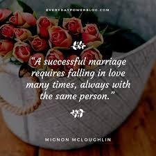 successful marriage quotes 36 marriage quotes about and for better or for worse