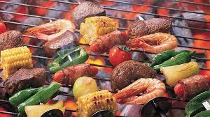 cuisine au barbecue dossier la cuisine au barbecue