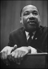 martin luther king jr lesson plans and activities