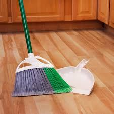 precision angle broom with dustpan libman com