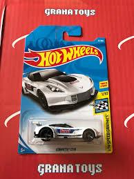 hotwheels corvette corvette c7 r 27 summit racing 2018 wheels b grana toys