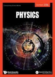 physics books catalogue 2016 by new books information issuu