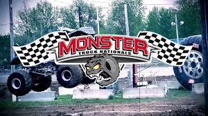 oct 22nd 2016 monster truck nationals eve destruction
