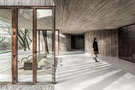 Arch Studio by Architecture Waterside Buddhist Shrine By Archstudio U2014 Nest