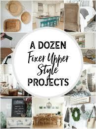 home decor love fixer upper style home decor ideas you will love an