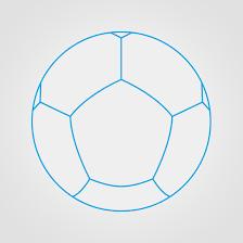12 panel mini ball werbebälle von sportpaint echte marketing
