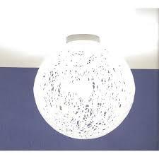 Globe Ceiling Light Ceiling Globe Light Reload Design Large White Flush Globe Ceiling