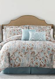 What Is A Bedding Coverlet - home accents bedding belk