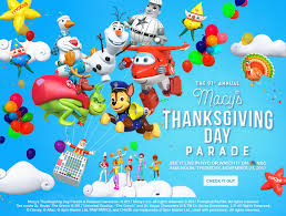 macy s thanksgiving day parade all the info and tips new yorker