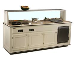 Portable Outdoor Kitchens - custom outdoor kitchens buffets bars grills custom mobile buffets