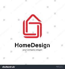 home design logo concept stock vector 535943647 shutterstock home design logo concept
