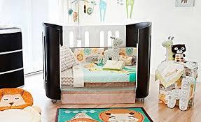Zig Zag Crib Bedding Set Theme Zig Zag Baby Bedding U2014 Suntzu King Bed