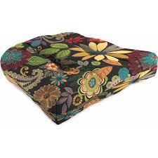 Where To Buy Patio Cushions by Outdoor Cushions U0026 Pillows Walmart Com