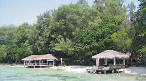 thousand islands attractions vacation bali indonesia