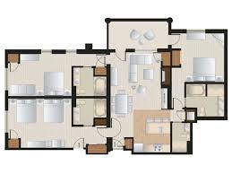 mountain lodge floor plans slopeside jackson hole real estate ownership teton lodge