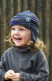 knitting patterns for chullo earflap helmet and aviator style