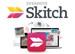 evernote skitch sketching app no longer being updated for ios - Skitch Android