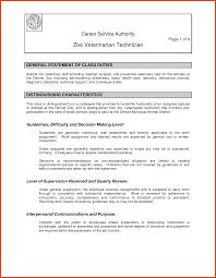 Underwriting Assistant Resume Vet Resume Resume Cv Cover Letter