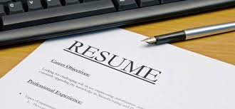 Deli Job Description For Resume by How To Write A Resume From Scratch Inc Com