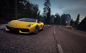 Lamborghini Gallardo Lp560 4 Spyder - image carrelease lamborghini gallardo lp560 4 spyder yellow 4