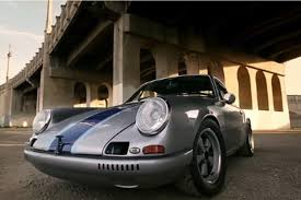 outlaw porsche 912 magnus walker u0027s magnum opus urban outlaw is here
