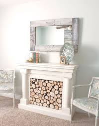 20 Diy Faux Barn Wood Finishes For Any Type Of Wood Shelterness by Best 25 Pallet Mirror Ideas On Pinterest Pallet Mirror Frame