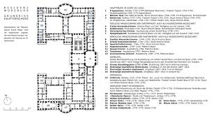 madrid royal palace floor plan map palacio real royal palace