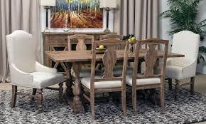 patchwork solid acacia dining set the dump america u0027s furniture