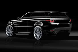 range rover concept range rover evoque review design price performance and