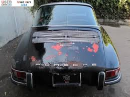 porsche 911 price used for sale 1968 passenger car porsche 911 los angeles insurance