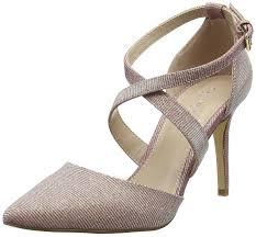 Are Carvela Shoes Comfortable Carvela Women U0027s Kross 2 Closed Toe Pumps Pink Pale Pink Court