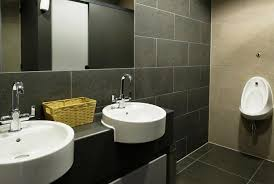 modern office bathroom excellent office bathroom design h52 about decorating home ideas