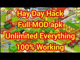 hay day apk hay day hack mod apk 2017