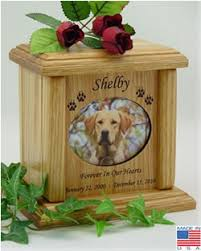 urns for dogs pet urns memorial urns