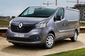 renault trafic 2016 new renault trafic prices revealed honest john