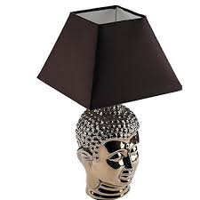 gold table lamps amazon co uk