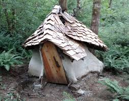 hobbit house tree stump the shelter blog hobbit house tree stump