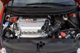 2010 honda civic si engine 2010 honda civic si sedan 2 0l 4 cylinder engine picture pic