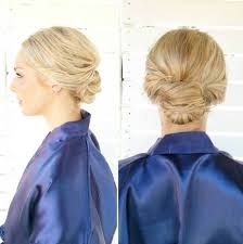 different hair buns 40 and easy hair buns to try